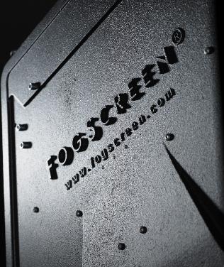 FogScreen®eZ