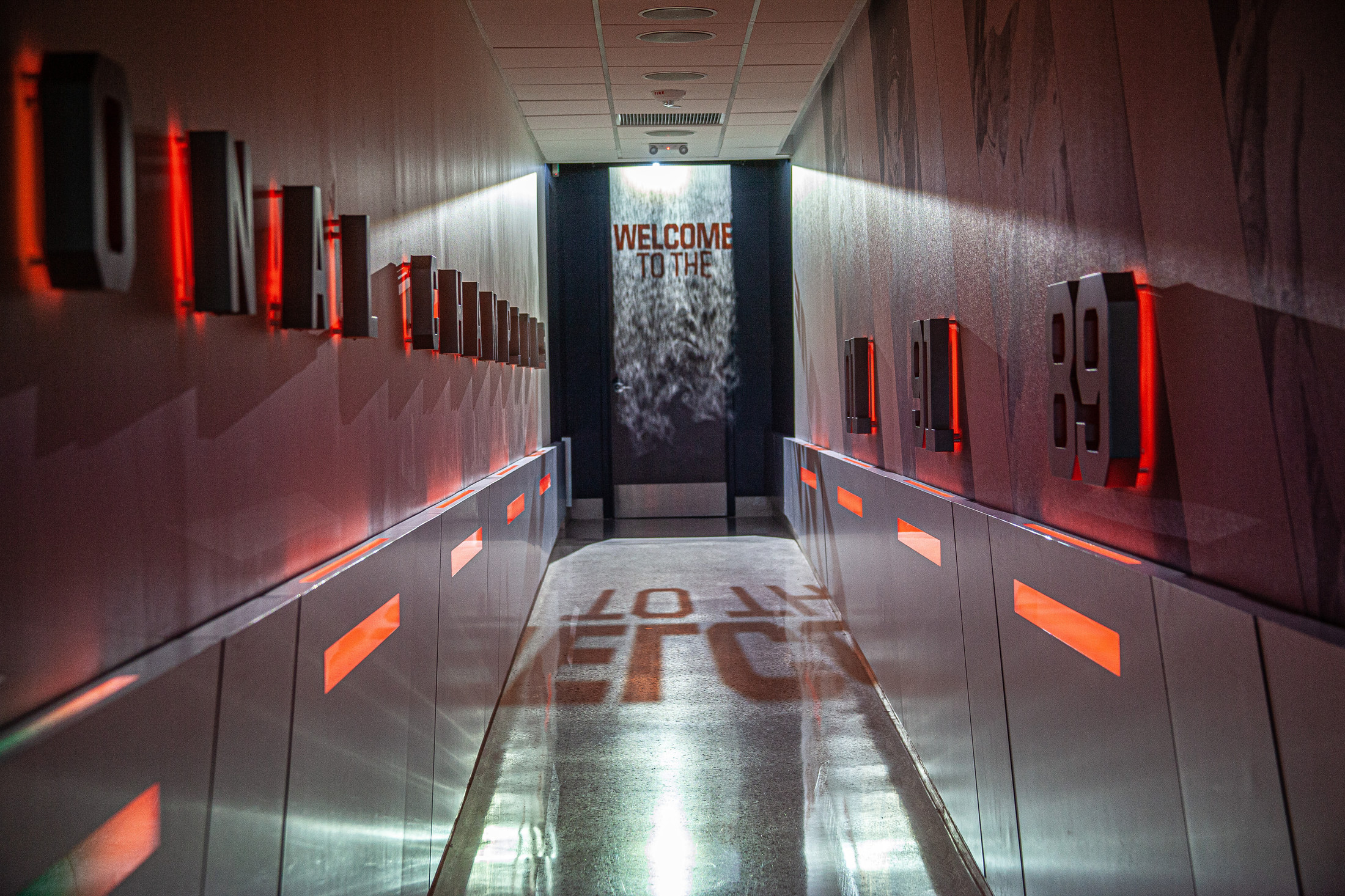 Fogscreen® is involved in a visually stunning project at the University of Miami.